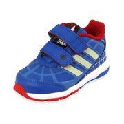 DISNEY SPIDERMAN CF I BLU - Chaussures Bébé Garçon Adidas