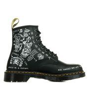 Boot Dr Martens 1460 Scribble 25245009