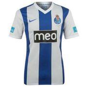 Maillot Neuf Nike Fc Porto Saison 2011-2012