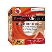 BRULEUR ACTIF DE GRAISSE - BRULEUR MINCEUR