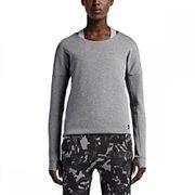 Sweat Nike Tech Fleece Crew - 685748-091