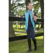 Gilet Princess Turquoise 110/116 (4-6 ans)