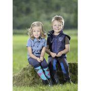 Veste en Jean Princess Bleu jeans 110/116 (4-6 ans)