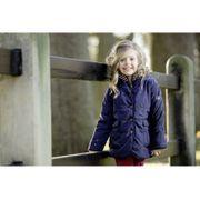Veste longue Bonnie Bleu 110/116 (4-6 ans)