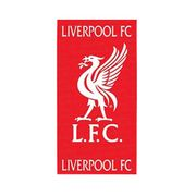 Serviette Football Liverpool
