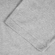 Berghaus Big Corporate Logo T-shirt d'extérieur à manches courtes pour hommes Gris
