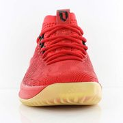 Chaussures de Basketball adidas Dame 4 rouge pour homme Pointure - 41 1/3