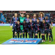 Maillot domicile PSG 2015/2016 Verratti L1