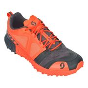 Chaussures Scott Kinabalu orange noir