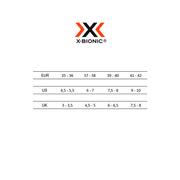 X-bionic Run Speed Two