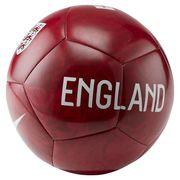 Ballon Angleterre Pitch