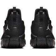 Chaussure de Basketball Jordan Jumpman Hustle noir pour homme Pointure - 47.5