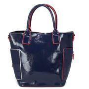 sac à main marine femme desigual