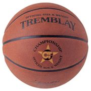 Ballon Tremblay match cellulaire