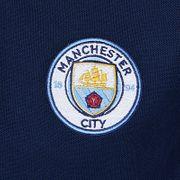 Manchester City FC officiel - Polo à manches longues - thème football - garçon