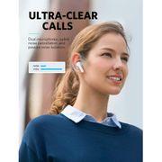 Soundcore Liberty Air Écouteurs Bluetooth Oreillettes sans Fil True Wireless 20h, Bluetooth 5.0, IPX5, Technologie Graphène
