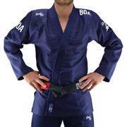 Kimono de JJB Boa Road Trip 3.0 Bleu marine