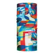Buff Coolnet UV+ Junior Spiros Multi bleu multicolore enfant