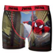 Lot De 3 Boxers Garçon Marvel Spiderman