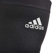 Genouillère Adidas Performance Climacool Knee Support noir blanc
