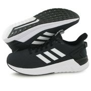 Adidas Neo Questar Ride noir, baskets mode homme