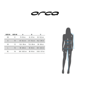 Combinaison de triathlon Orca RS1 Dream Kona Race Suit manche courte noir lilas femme