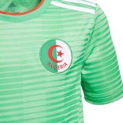 Maillot junior extérieur Algérie 2018