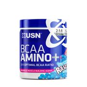 BCAA AMINO + USN Nutrition Blueberry 160g