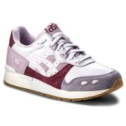 asics gel-lyte gris-noir 1192a025-020 cuir/textile cuir/textile 37