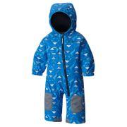 Combinaison Columbia Hot-tot Suit (Super blue triangle)