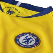 Nike Chelsea Fc Away Breathe Stadium 18/19