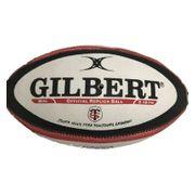 Mini ballon de rugby Gilbert Stade Toulousain (taille 1)