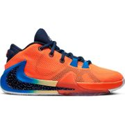 Chaussure de basket Nike Freak 1 (GS) Orange pour junior Pointure - 36