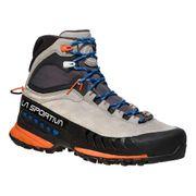 Chaussures de marche La Sportiva TX5 GTX gris bleu femme