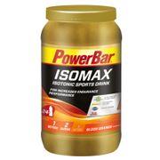 Boisson PowerBar IsoMax - Red Orange (200g)