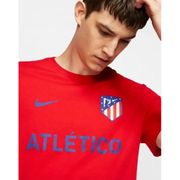 Maillot Atletico Madrid Core match