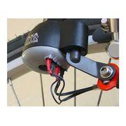 Cosses de raccordement pour dynamo vélo