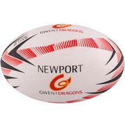 Ballon de rugby Supporter Gilbert Dragons Rugby