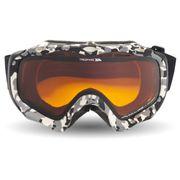 Trespass Freyr X - Masque de ski à double lentille - Adulte mixte