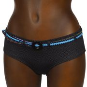 Shorty soft maka blu 2p l