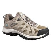 Chaussures Columbia Canyon Point Waterproof beige femme