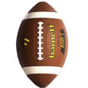 Ballon d'entrainement football américain