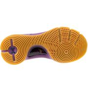 Homme Chaussures de basket-ball Violet