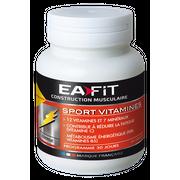 Sport Vitamines - 60 gélules