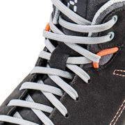 Chaussures de marche Haglöfs Roc Lite Mid gris corail femme