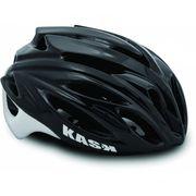 KASK - Rapido Unisex Casque de vélo (noir)