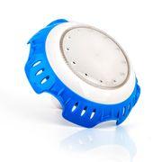 Gre Lampe LED pour piscine hors sol Blanc et bleu LEDRC