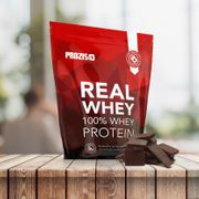 100% Real Whey Protein 400 g - Chocolat