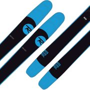 ROSSIGNOL Squad 7 Ski Homme + Axial 3 120 Dual Wtr B120 Fixations