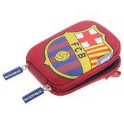 FC Barcelona - Etui rigide pour appareil photo